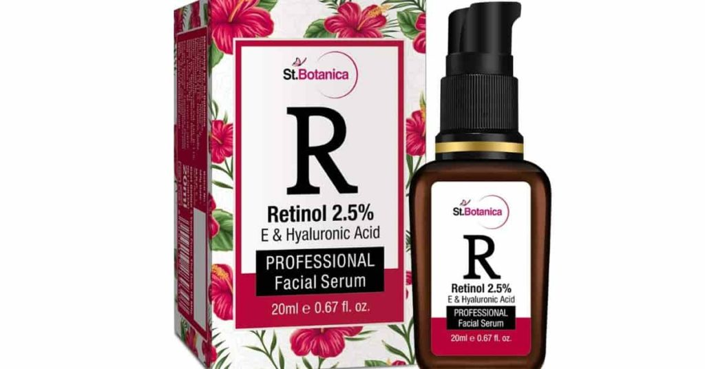 best-face-serums-in-india-for-anti-ageing