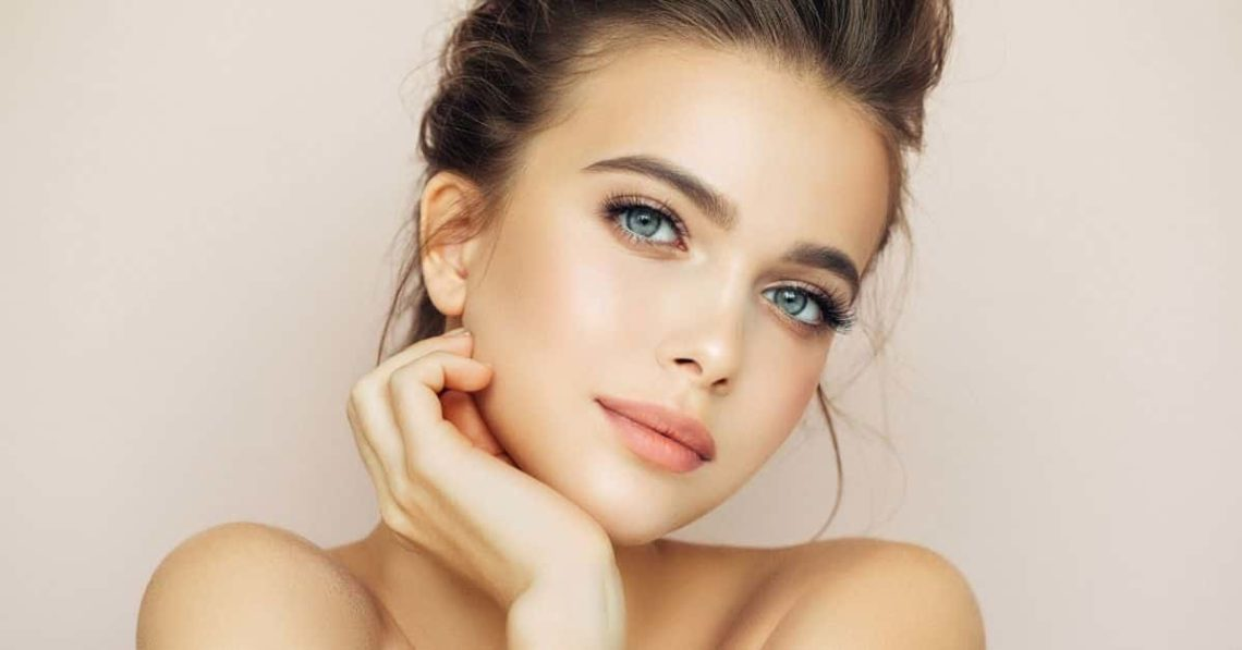 How To Look Beautiful Without Makeup 20 Routine Tips 2020