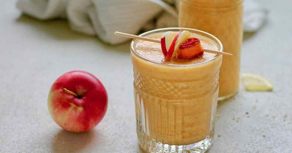 best bedtime smoothies for weight loss